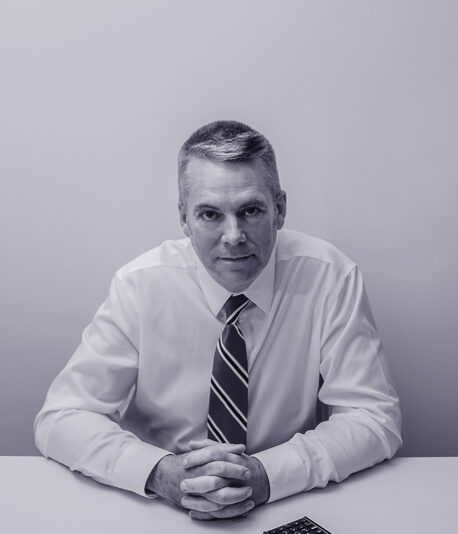 George Bloomfield, Founding Partner at Bloomfield Tremayne and Partners
