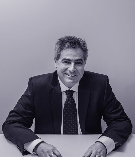 Bruce Whetters, Partner and Consultant from Bloomfield Tremayne and Partners Melbourne office